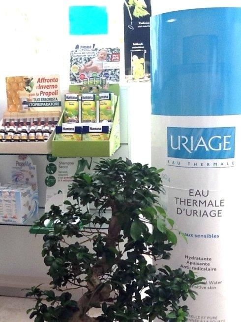 Prodotti Uriage