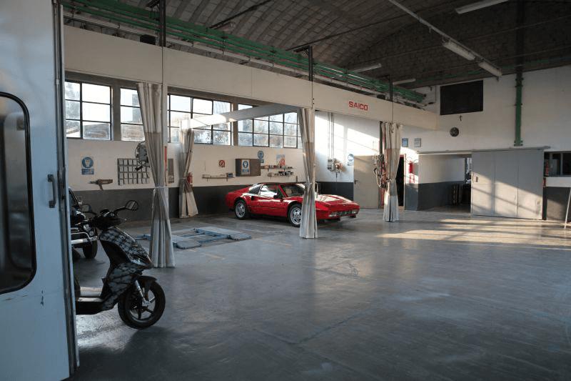 Carrozzeria Moderna - Officina Meccanica