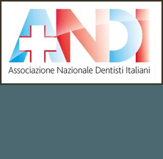 logo associaizone nazionale dentisti italiani
