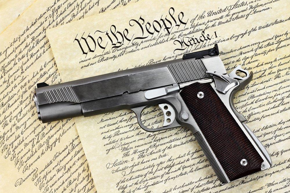 Gun Smith Anchorage, Alaska