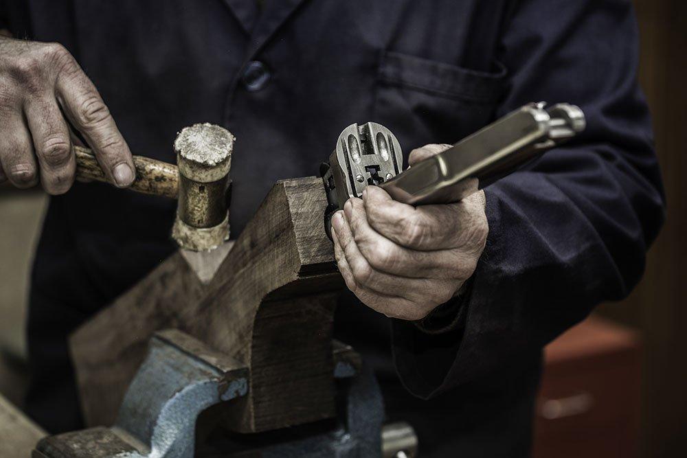 Gun Repair Anchorage, Alaska