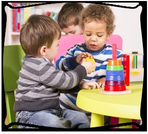 Childcare - Farnborough, Hampshire - Cherrywood Community Childcare