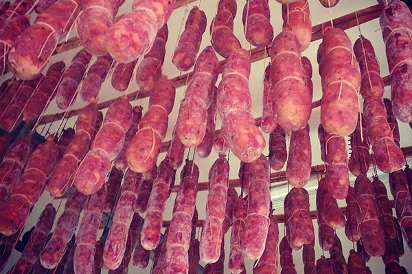Salsiccie di produzione propria macelleria puglisi
