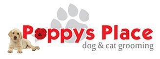 Poppys Place logo