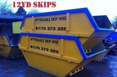 affordable skips