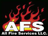 All Fire Services, LLC -  Statesville, NC 28687