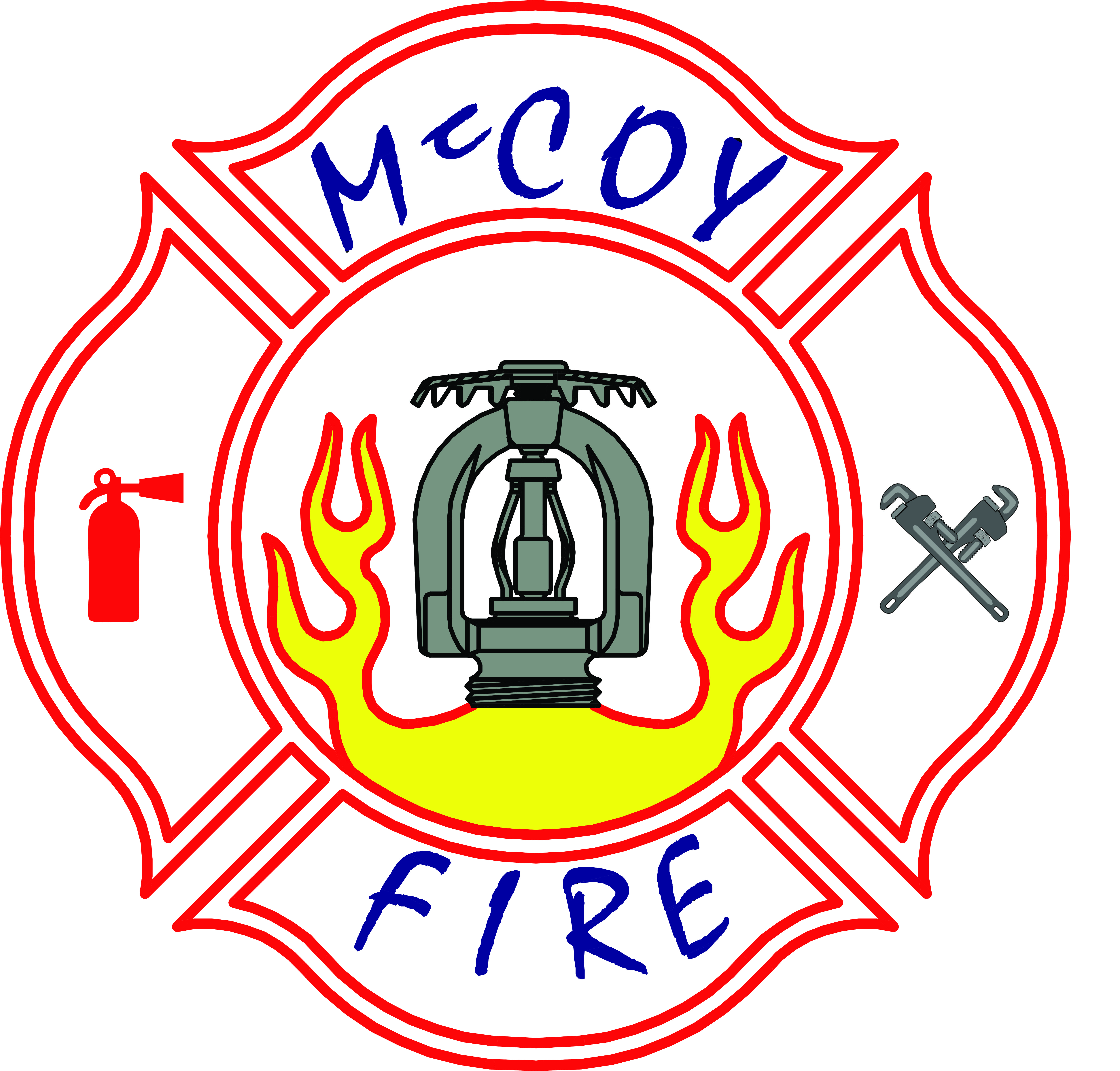 McCoy Fire & Safety, inc