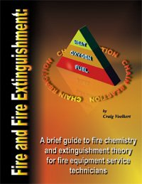 Guide To Fire Chemistry & Exinguishment