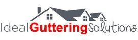 Ideal Guttering Solutions logo