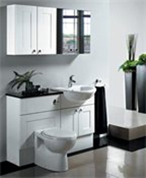 Beautiful Bathroom Installations Designs In Leicester
