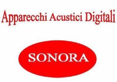 SONORA s.a.s.-logo