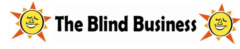 The Blind Business logo