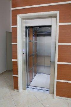 azienda ascensori