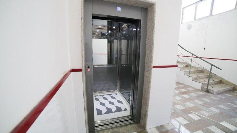 ascensori per imprese