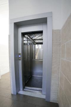 ascensori per aziende