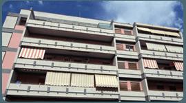 gestione di immobili commerciali