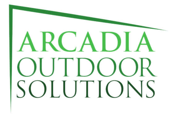 arcadia outdoor solutions footer logo