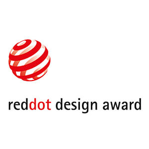 eddot design award logo
