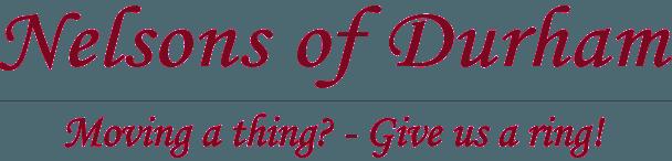 Nelsons of Durham logo