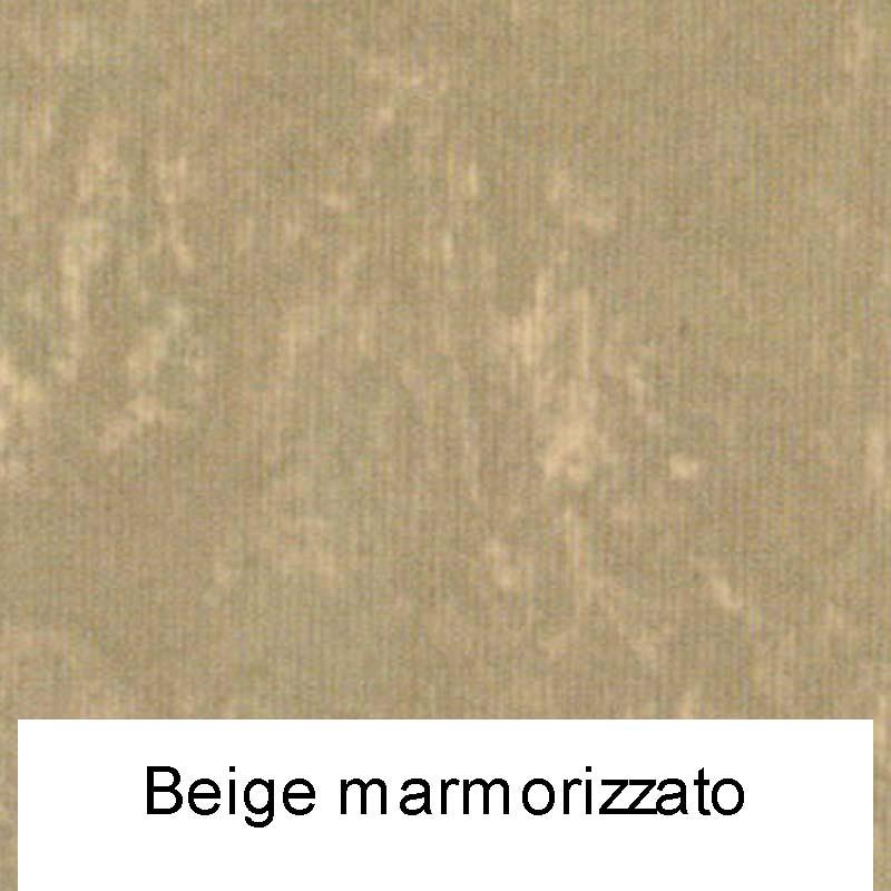 beige marmorizzato