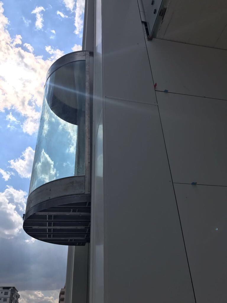 Cabina Panoramica