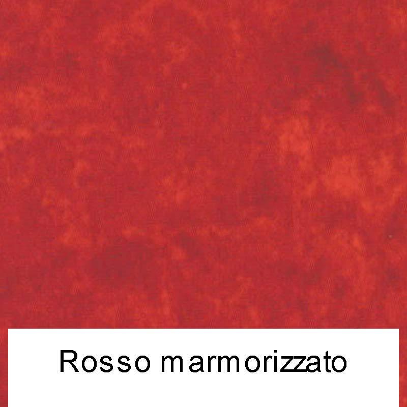 rosso marmorizzato