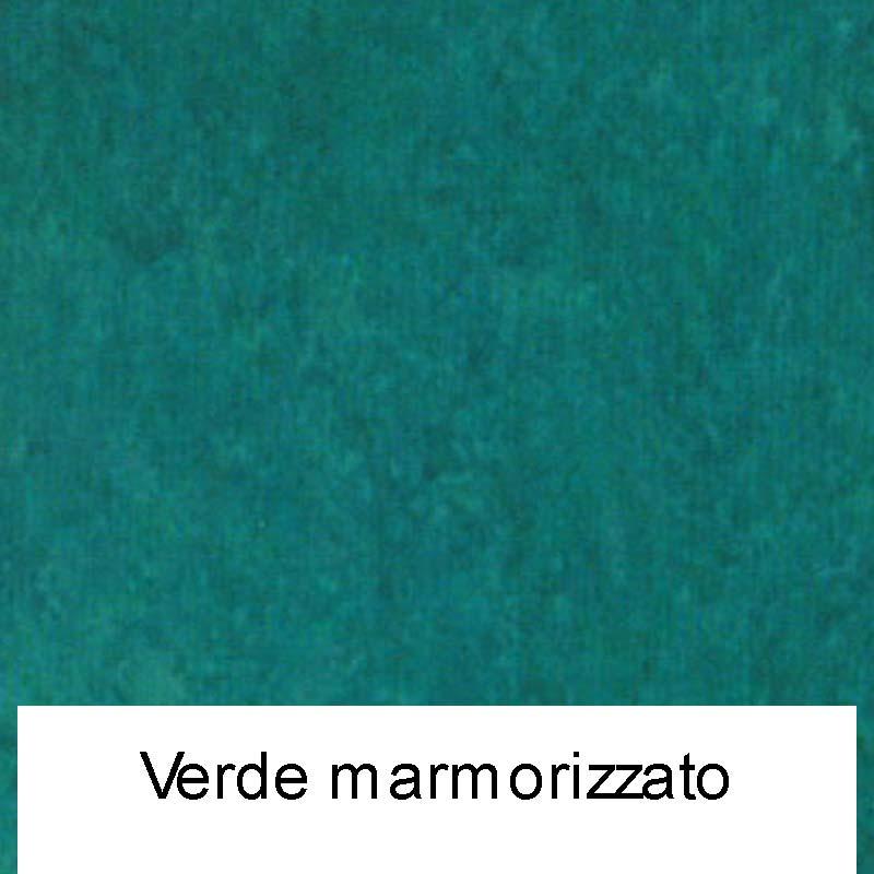 verde marmorizzato
