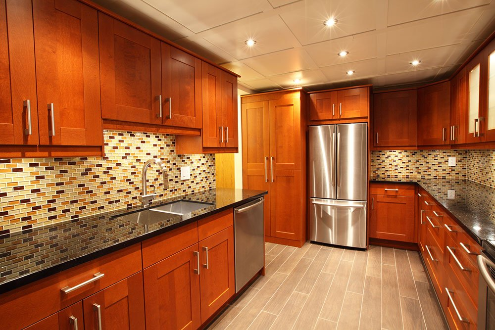 Custom Kitchen Cabinets San Jose, CA