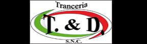 Logo Tranceria T&D