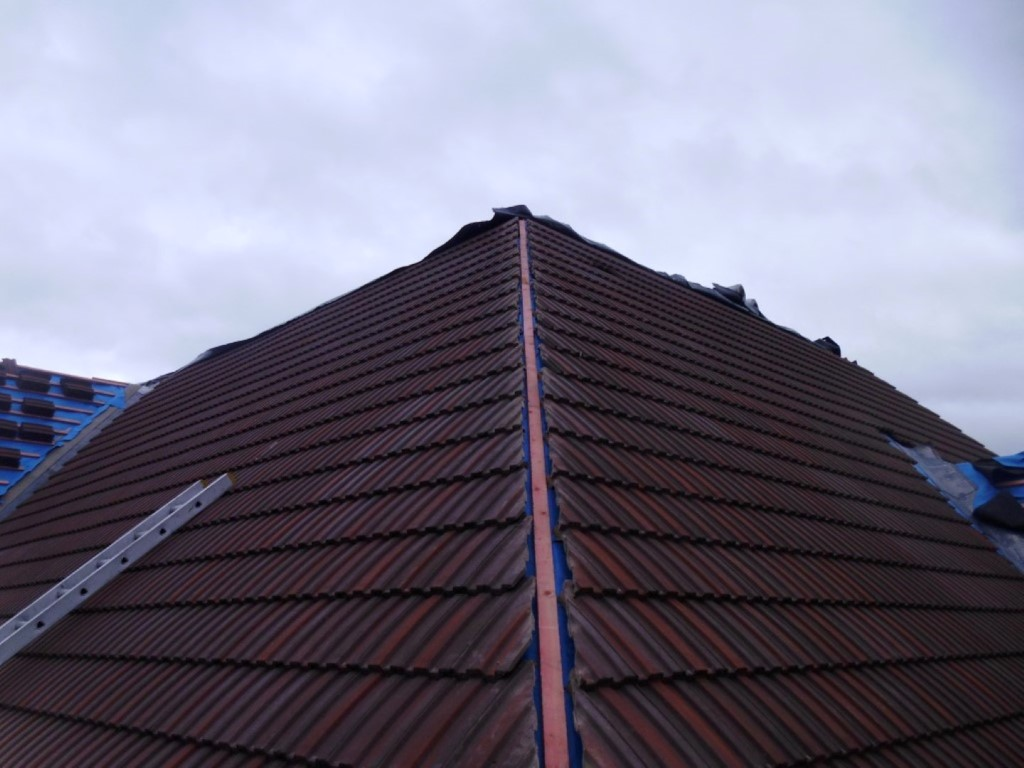 attractive roofing