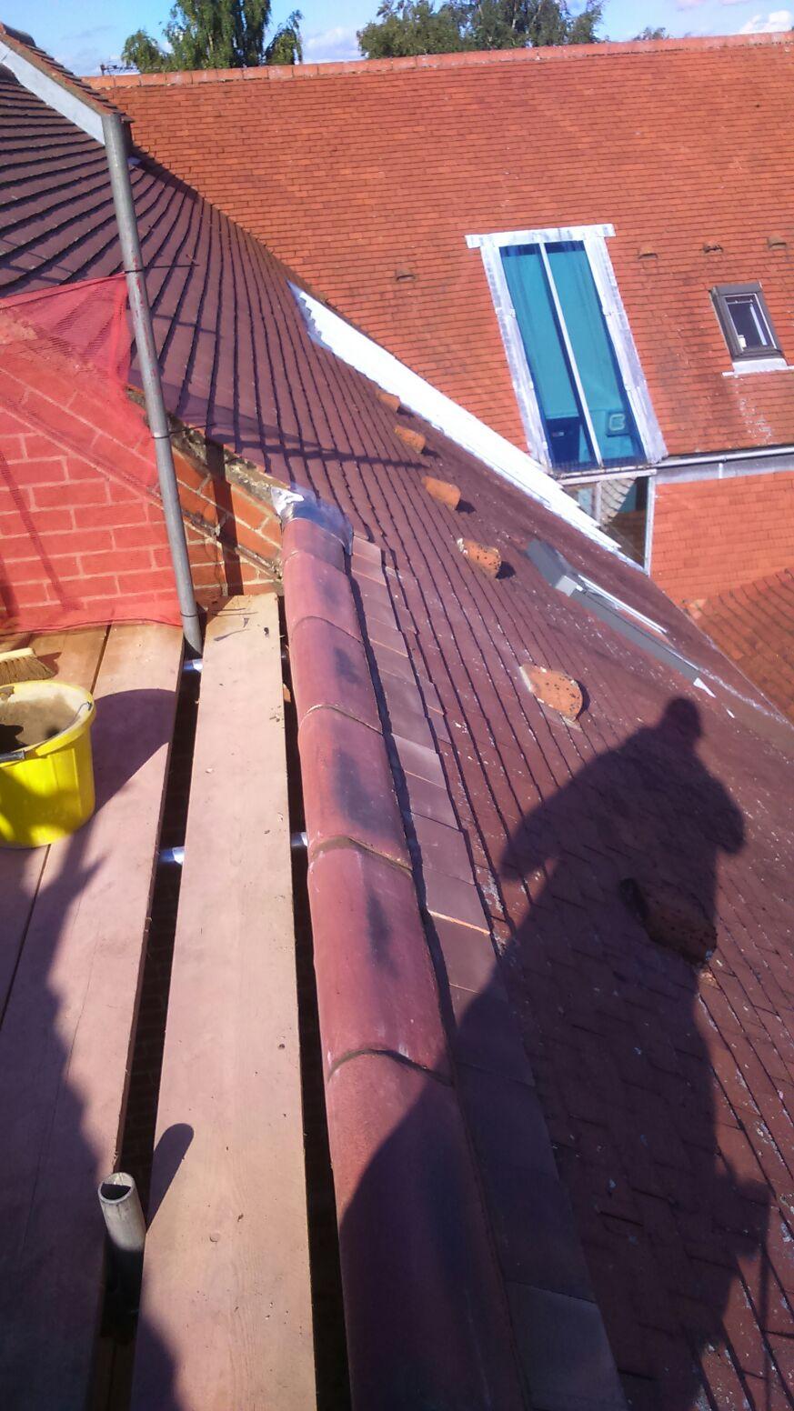Professional Felt Roof Installation In Nottingham