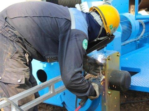 manutenzioni industriali frosinone