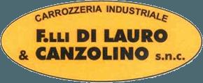 CARROZZERIA F.LLI DI LAURO E CANZOLINO - Logo
