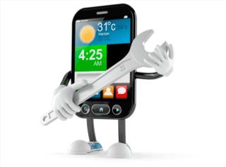 Riparazione e assistenza Smartphone