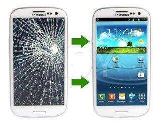 Sostituzione schermo Samsung