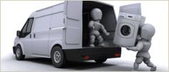 trasporto elettrodomestici