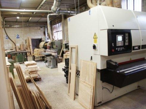 Macchinari lavorazione mobili, lavorazione legno, costruzione mobili