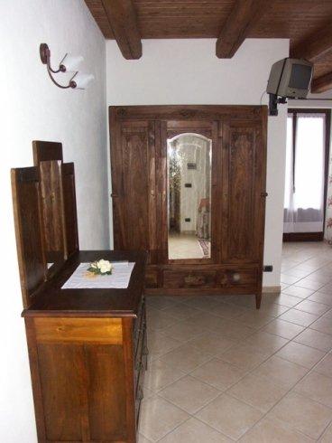 Specchiera in legno, specchiera su misura, costruzione specchiera