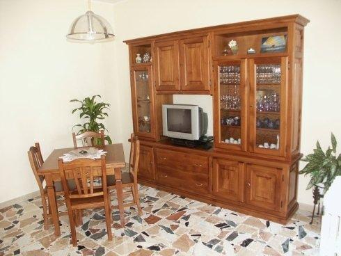 soggiorno rustico, vendita soggiorni