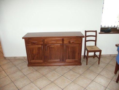 cassettiera, credenza, cassettiera in legno