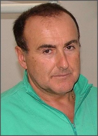 Dr. Giuseppe Faggi