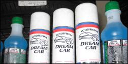 liquidi per auto