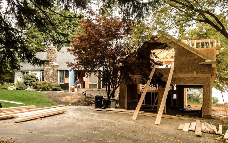 roofing replacement contractor - Lockport, NY
