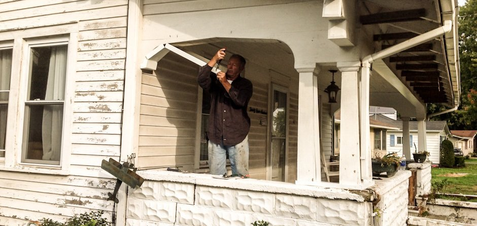roofing repair - Williamsville, NY
