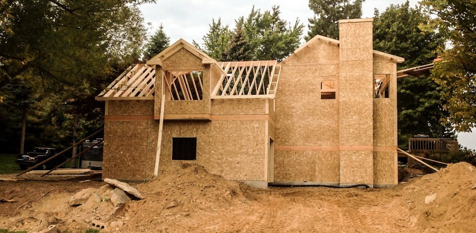 roofing and siding installation - Williamsville, NY