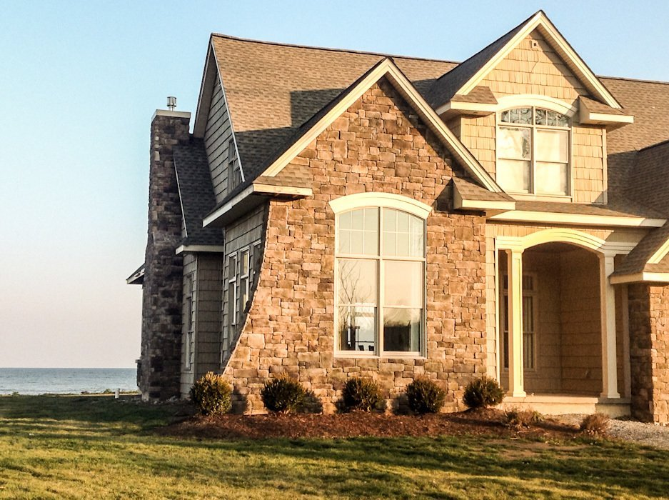 roofing repair contractors - Amherst, NY