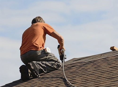roofing contractors - Lockport, NY