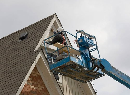 siding contractors - Amherst, NY