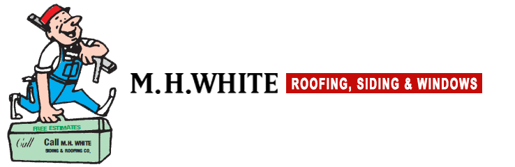 M.H. White Roofing, Siding & Windows