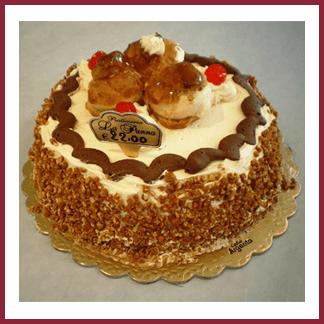 torta santanorè